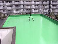 その他の防水塗装事例