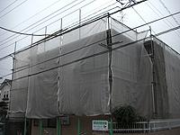 屋根塗装/カラーベスト