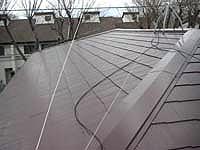 その他の屋根塗装/カラーベスト塗装事例